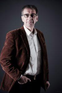 Pascal KLINGLER